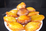 Tel Pitha (Delicious Fried Pitha)