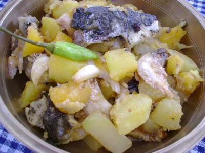 Amitar Khar (Papaya Khar)