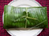 Patot Dia Mach (Baked Fish)
