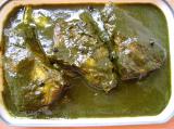 Narasinghar logot maach Cat fish